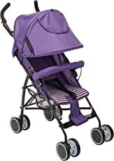 Safety 1st Carriola Deck, color Morado