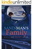 Sand-Man's Family: An M/M Coming of Age Romance (Wild and Precious Book 3)