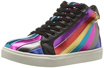 96739a50e020ed Steve Madden Girls  JSPIRIT Sneaker