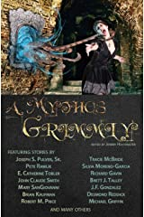 A Mythos Grimmly Paperback