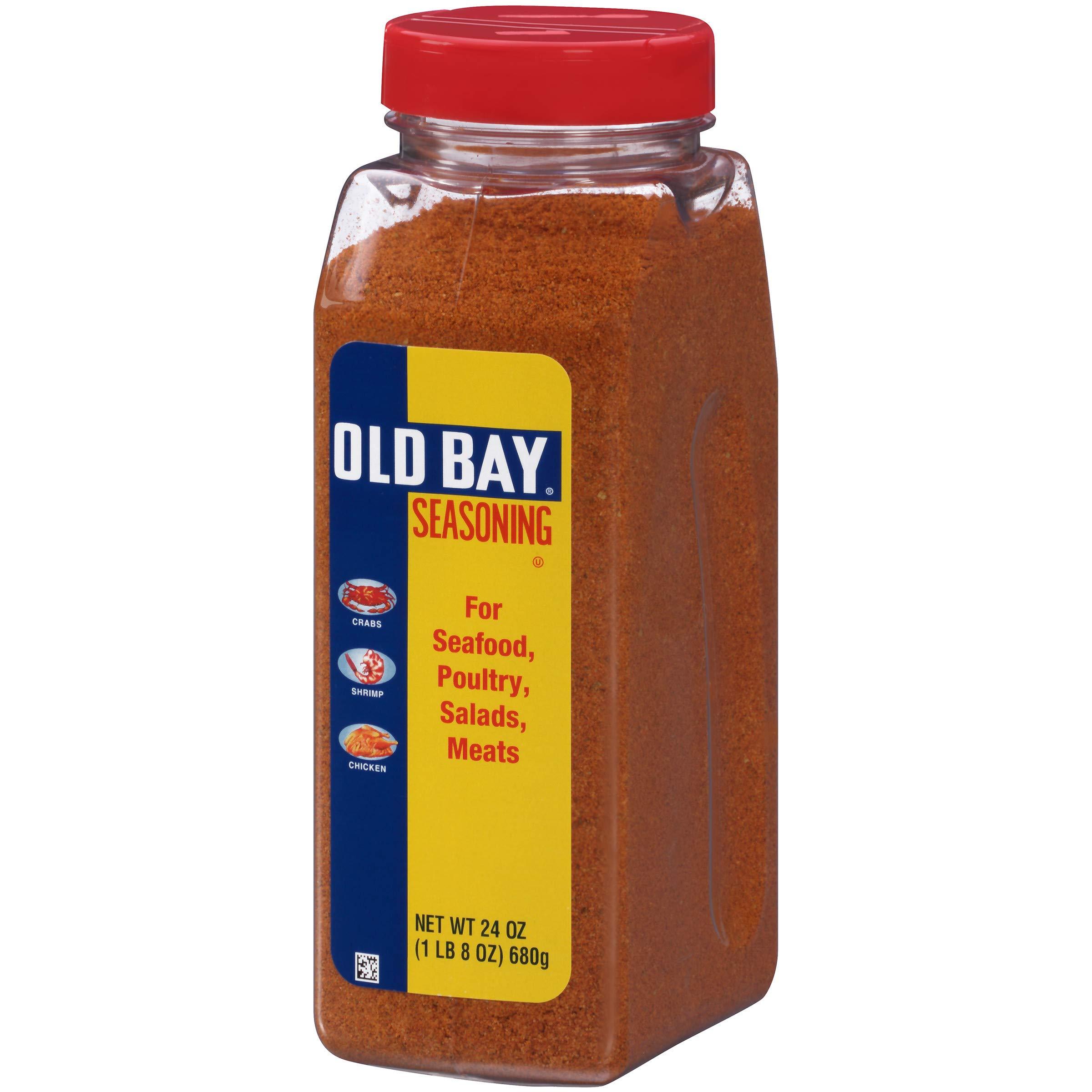 OLD BAY Seasoning, 24 oz by Old Bay