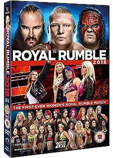 WWE - Royal Rumble 93 & 94 [Reino Unido] [DVD]: Amazon.es: Wwe: Cine y Series TV