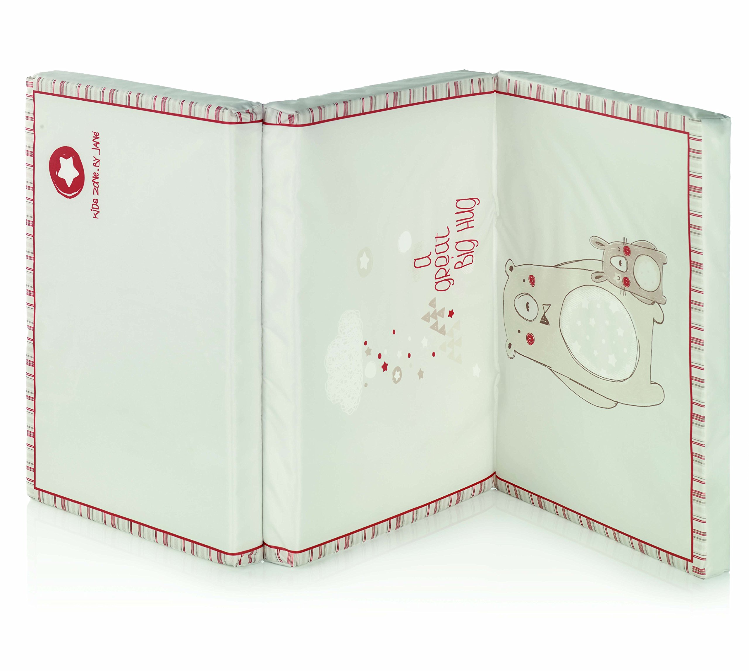 JANE 080255 S18 - Colchón para cuna de viaje, unisex product image