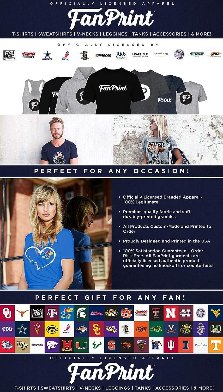 Florida for LSU T-Shirts Tanks and Hoodies! FanPrint LSU Tigers T-Shirt