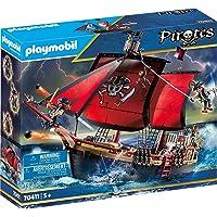 PLAYMOBIL Pirates - Barco Pirata Calavera, a partir