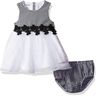 Nautica Childrens Apparel G0274Q Baby Girls Multi-Directional Stripe