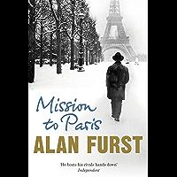 Mission to Paris