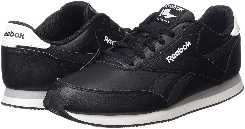 948d05ad1f89c Reebok Men's Royal Cl Jog 2l Running Shoes: Amazon.co.uk: Shoes & Bags