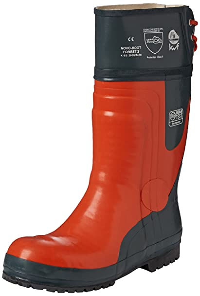 Draper CSB/N - Experto botas motosierra tamaño 43