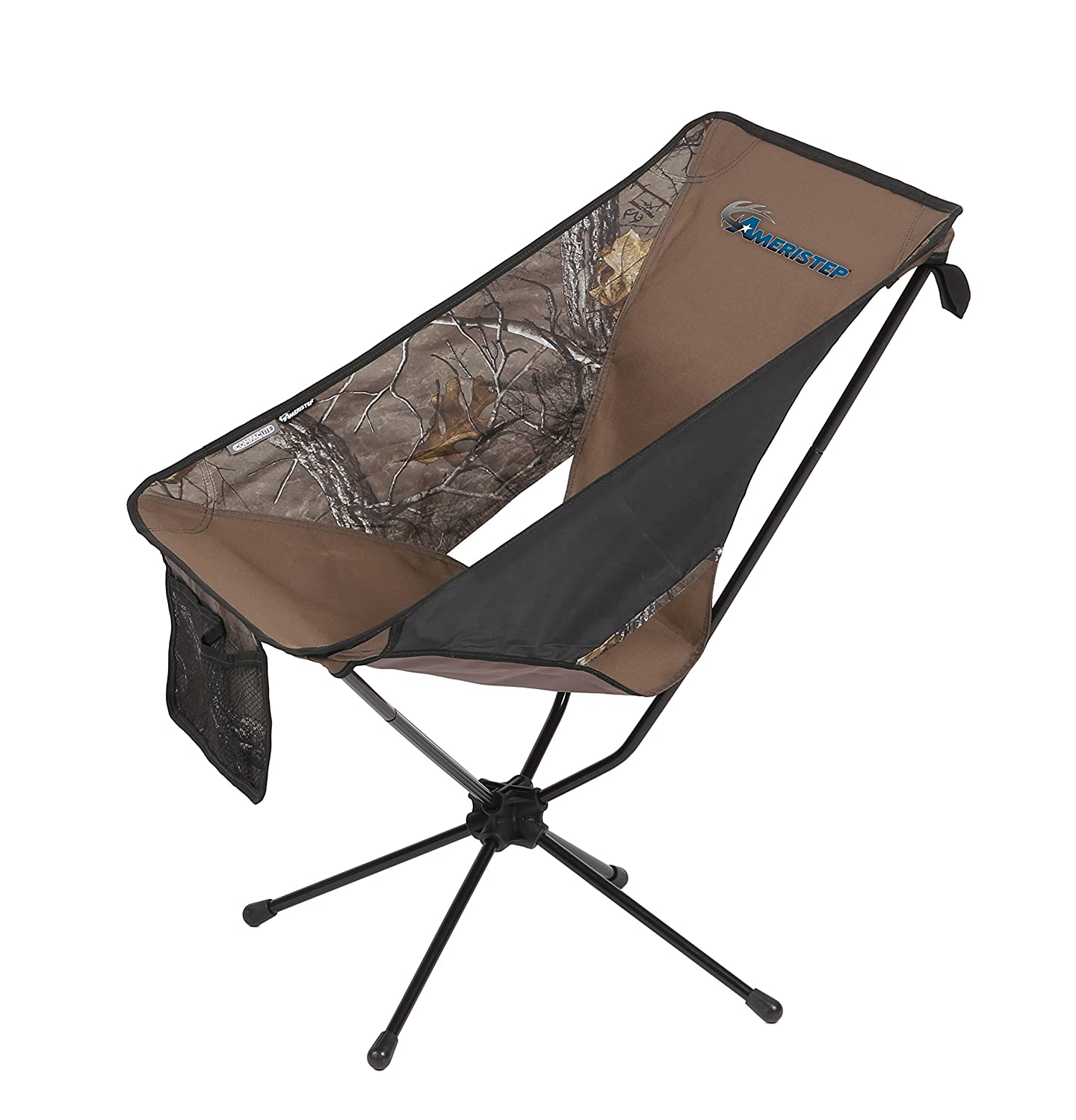 Amazon Ameristep Tellus Hunting Chair EVOLVED INGENUITY