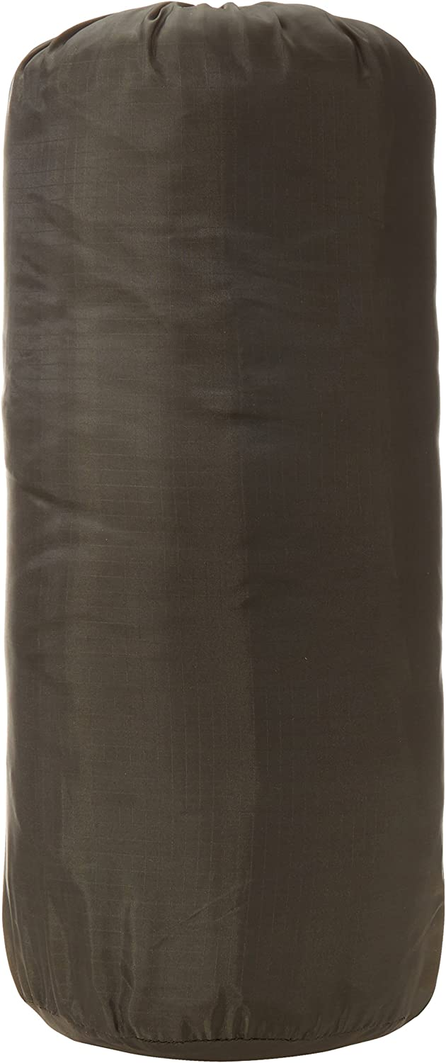 Mil-Tec Poncho Liner quilted blanket with bag 210x150 cm