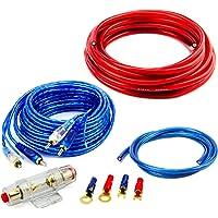 Watermark CK-1000 - Cable de Amplificador de Potencia