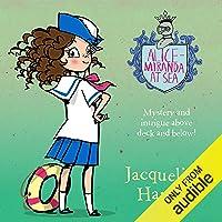 Alice-Miranda at Sea: Alice-Miranda, Book 4