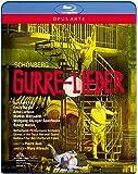 Schoenberg: Gurre-Lieder [Blu-ray]