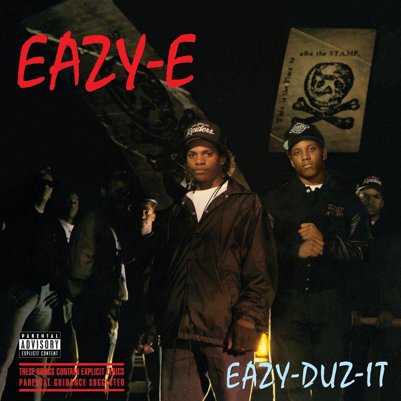 Eazy Duz It LP Year-end Quantity limited annual account 25th Anniversary Edition Explicit        Expli