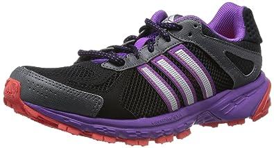 the best attitude 69ce3 be397 adidas duramo 5 tr w, Chaussures de running femme - Noir (BLACK 1