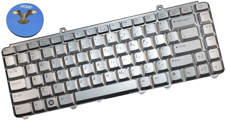 HQRP - Teclado de repuesto para ordenador portátil Dell Inspiron 1420 1520 1521 1525 1526/Dell PP26L: Amazon.es: Informática