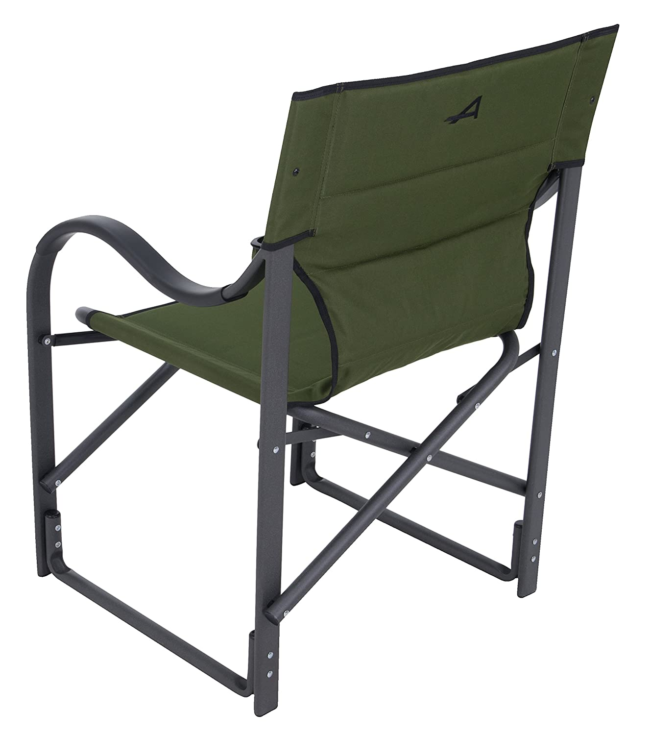 Amazon ALPS Mountaineering Camp Chair Green Sports & Outdoors