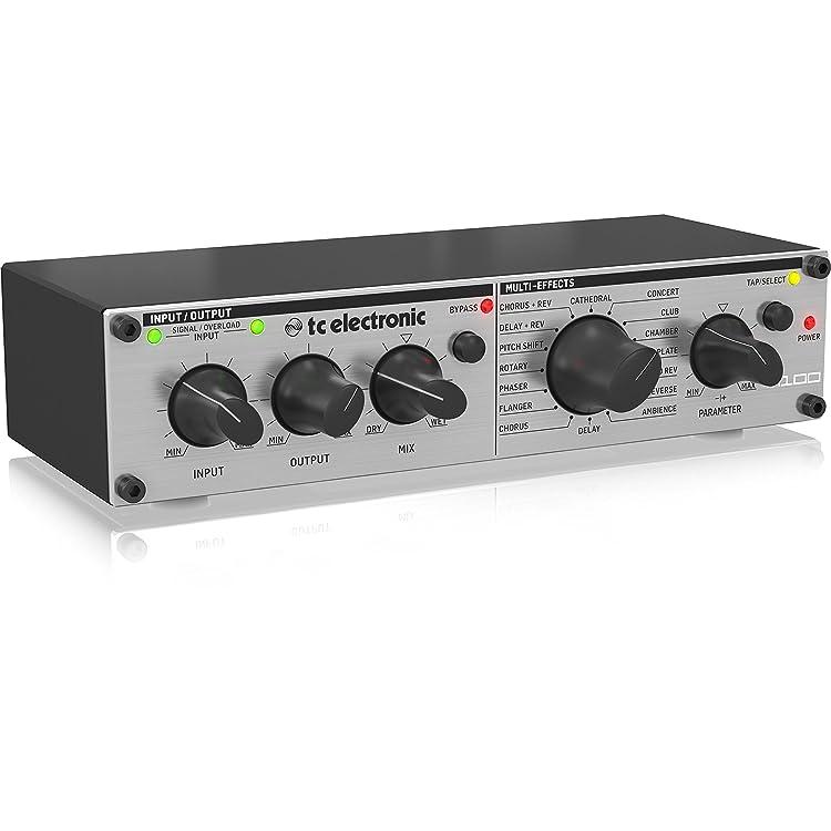 TC Electronic M100