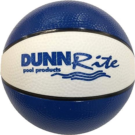 Amazon.com: Dunnrite aquahoop piscina Baloncesto (pelota ...
