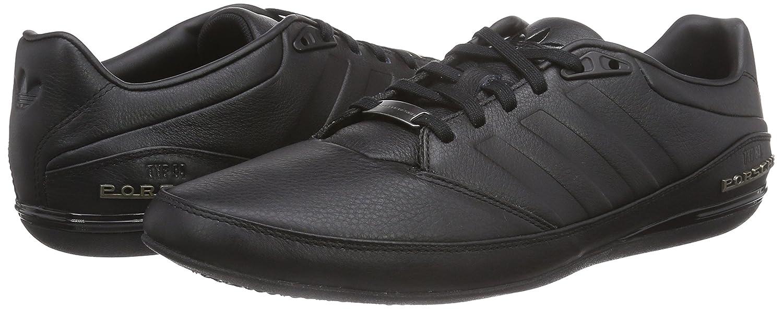 brand new 19e18 d33ed adidas Originals Men's Porsche TYP 64 20 Leather Sneakers