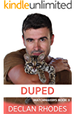 Duped: Matchmakers Book 3