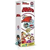 Jogo Tapa Certo, Disney, Brinquedos Estrela - Exclusivo Amazon, Multicor