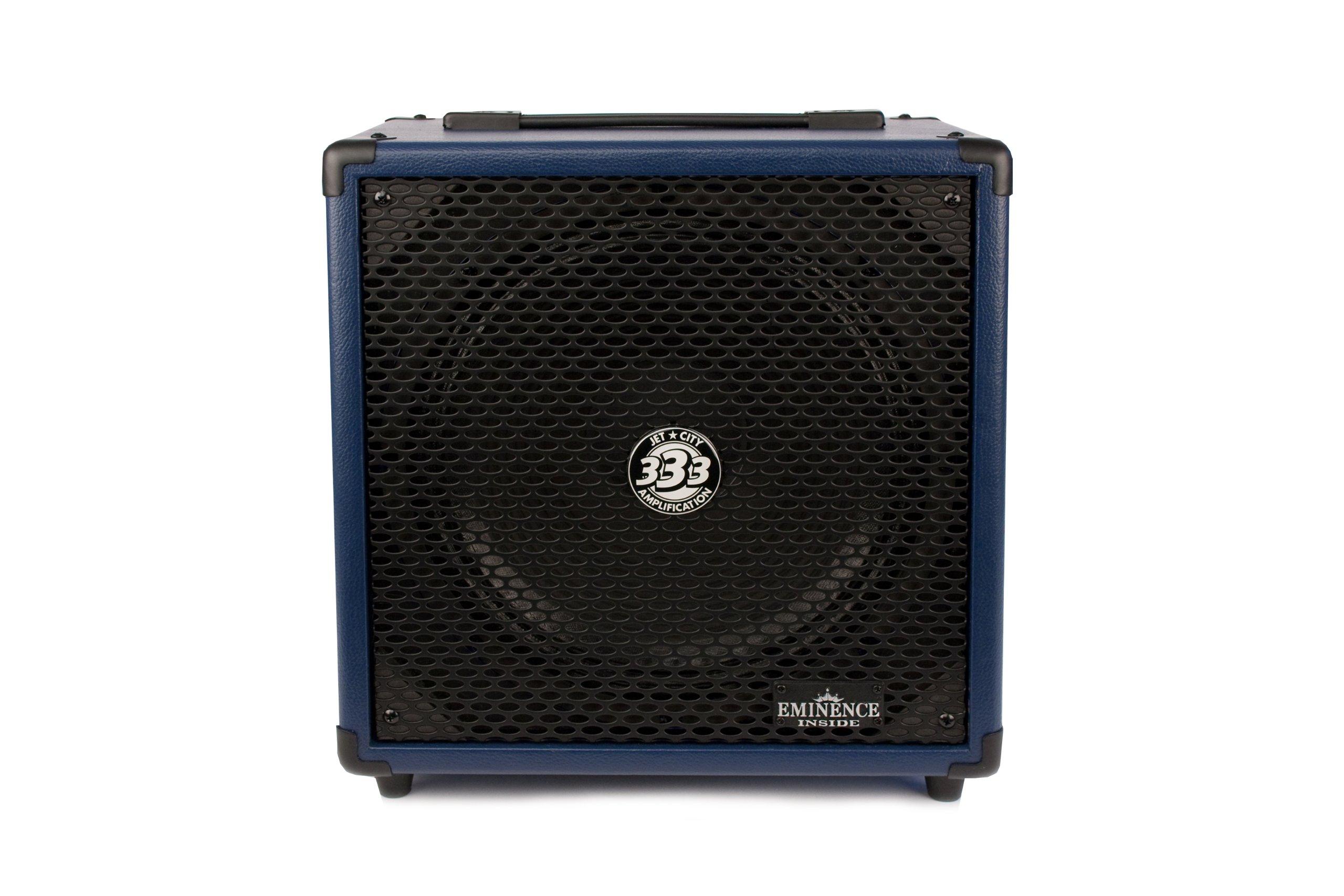 Jet City Amplification JCA12S 1x12-inch Guitar Speaker Cabinet