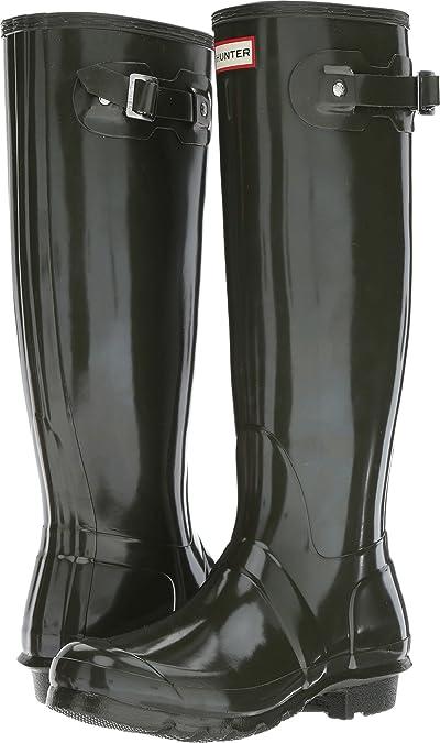6c2087c7bea Hunter Women's Original Tall Rain Boot