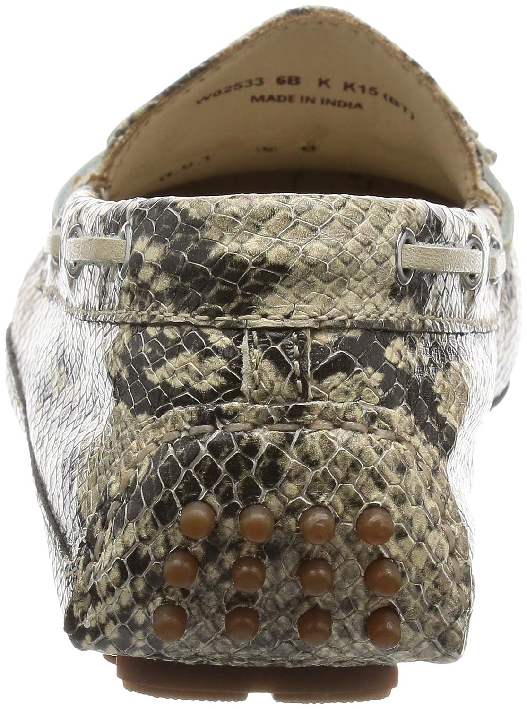 Cole Haan Women's Grant Flat B015PV6OY4 6.5 B(M) US Roccia Snake Prnt