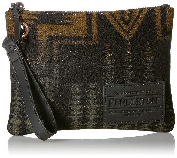 Amazon.com: Pendleton - Bolso de mano con ojales para mujer ...