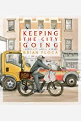Keeping the City Going Kindle Edition