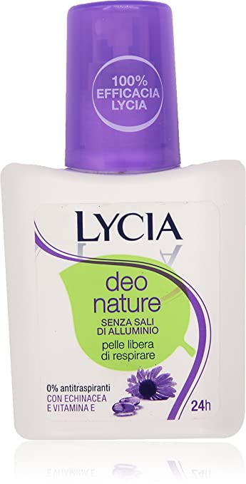 Lycia DEO Nature No up 75ml