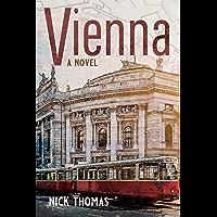 Vienna: A Novel (English Edition)