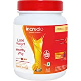 Incredio Meal Replacement Shake - 1 kg (Mango)