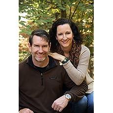 Trevor and Michelle Thomas