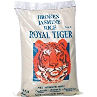 Royal Tiger Arroz Jazmines Batido - 18000 gr