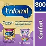 Enfamil Confort, 800 gr, Fórmula Infantil Especializada para Bebés de 0 a 12 meses