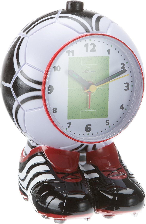 ATLANTA 1181 - Reloj Despertador (Cuarzo, analógico), diseño de ...