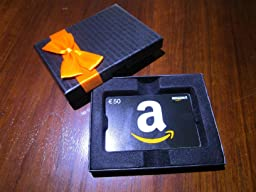 Clienti buono regalo 50 for Codici regalo amazon