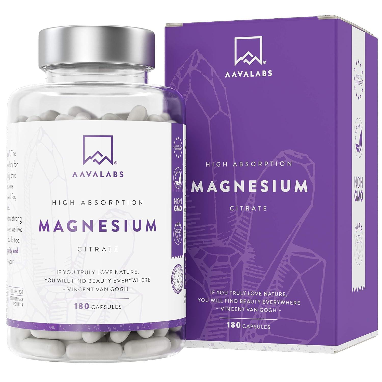 compléments alimentaires pour femmes Magnésium
