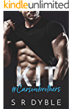 KIT (Carson Brothers Book 1)