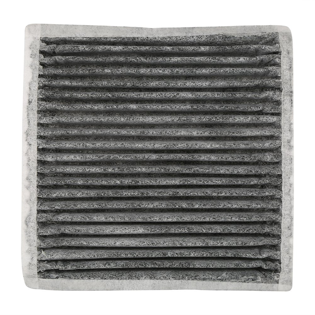 Qiilu Car Cabin Air Filter For Subaru Toyota Includes Activated Carbon (CF9846)