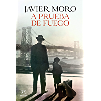 A prueba de fuego (Spanish Edition) book cover