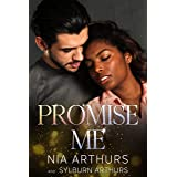 Promise Me: A BWWM Second Chance Romance (The Love Repair Series Book 6)