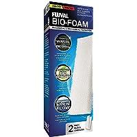 Fluval 204/5/6/7-and 304/5/6/7 Bio- Foam Filter Block, 0.04 kg