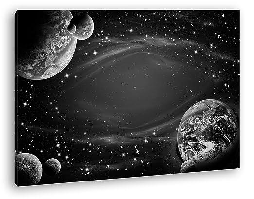 deyoli Dark erdähnliche Planetas en el Espacio Efecto: Negro ...
