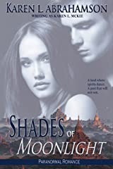 Shades of Moonlight Kindle Edition