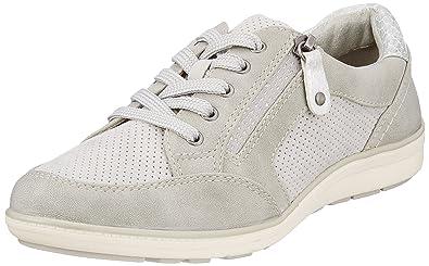 Womens 23662 Low-Top Sneakers Soft Line efXFP3wnGV