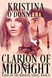 Clarion of Midnight: Megali Idea (Lands of the Morning Book 2)